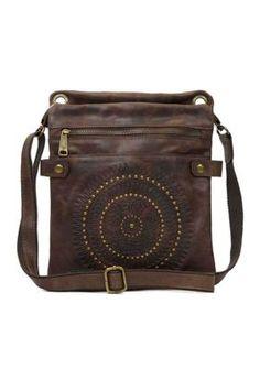 3b3e851aea09 Patricia Nash Distressed Vintage Francesca Sling Bag. Patricia NashItalian  LeatherTotesHandbagsBagsTote ...