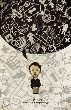 OH MY GOSH!!! This is awesome! Love Thom and just about anything he does; if he sang the phonebook, I'd buy the deluxe version for $16.99......I agree!