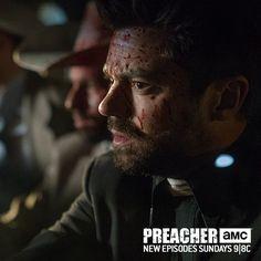 Preacher | 1.06 - Sundowner