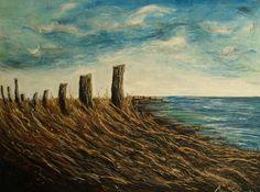 """Terra Nova: Where River Meets Sky"" 2009"