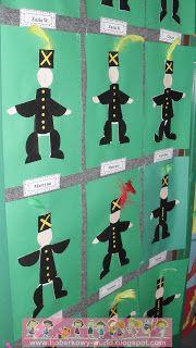 Boberkowy World : Górnicza praca - tygodniowy plan zajęć w przedszkolu z konspektami Origami, Crafts, Character, Manualidades, Origami Paper, Handmade Crafts, Craft, Arts And Crafts, Artesanato