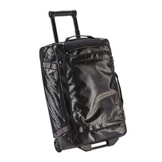 c3937e6a8 Black Hole™ Wheeled Duffel 40L, Black (BLK) Patagonia Travel, Duffel Bag