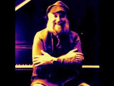 Terry Riley interview. 1985