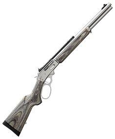 www.pinterest.com/1895gunner/  Marlin 1895SBL Lever-Action Rifle