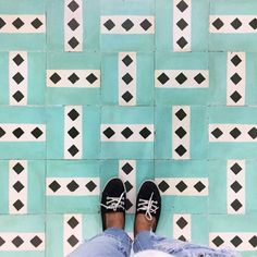 "2,311 Likes, 9 Comments - I Have This Thing With Tiles (@ihavethisthingwithtiles) on Instagram: ""Amazing pic by @zambart tagging #ihavethisthingwithtiles…"""