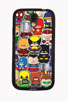 Good Guy Samsung Galaxy S4 Case