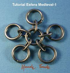 336- tutorial Esfera Medieval 1/2   Flickr - Photo Sharing!