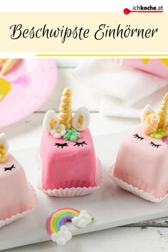Unicorn Cupcakes Cake, Cupcake Cakes, Cup Cakes, Mini Pies, Tabu, Savoury Cake, Vegetarian Cheese, Cake Pans, Clean Eating Snacks