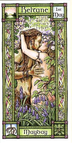 Beltane - May Day witchy Beltane, Pagan Art, Pagan Witch, Witches, Wicca Witchcraft, Magick, Green Witchcraft, Samhain, Mabon