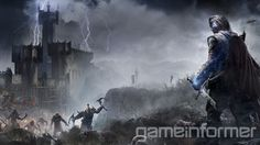 New Tolkien Game, Middle-earth: Shadow of Mordor, Announced