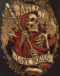 grim reaper skeleton