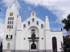 Catedral de Tuxtla Gutiérrez