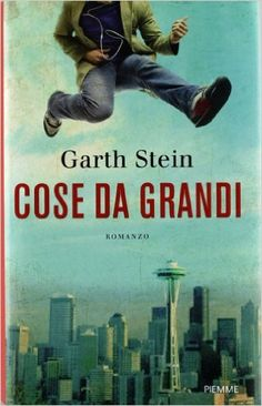 Amazon.it: Cose da grandi - Garth Stein, F. Merani - Libri