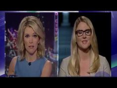 WATCH:Megyn Kelly DESTROYS State Dept. Lackey Marie Harf on Obama Admini...