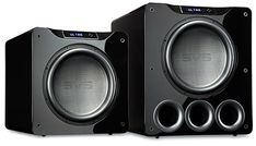 SVS PB16-Ultra and SB16-Ultra Subwoofers Review | Sound & Vision