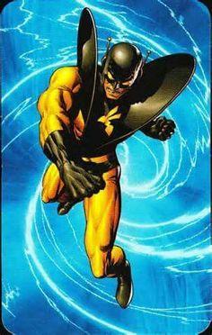 Yellowjacket (Marvel Comics).