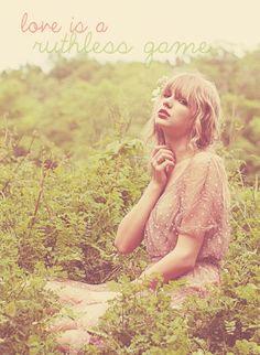 state of grace- Taylor Swift quotes
