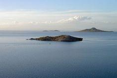 Islands of Menor Sea. #Murcia #CostaCálida