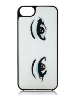 15 Cool iPhone Cases That Double As Statement Pieces: Eye Phone $40, Kate Spade
