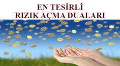 En tesirli rızık açma duası   rızık bolluğu için okunacak dua Islam, Life