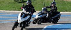 Cursos de conducción para motoristas, Entrevistamos a Juan de Orduña, director de la prestigiosa escuela CSM (Conducción Segura de Motocicletas).