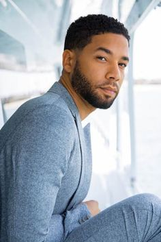 Jussie Langston Mikha Smollett (born June 21, 1983) is an American actor, singer and photographer. - See more: https://en.wikipedia.org/wiki/Jussie_Smollett