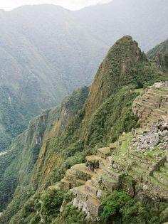 Peru #ClippedOnIssuu from Magnolia Rouge Lifestyle - Issue 2