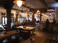 The Oast House (Manchester, UK)   Paul Danson Imagineering   Restaurant and Bar Design Awards: