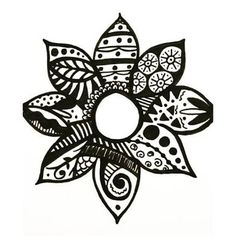 Cool Designs cool designs to draw with sharpie flowers - google search | pen