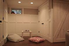 a basement update tour, basement ideas, home decor, play area with toy closet