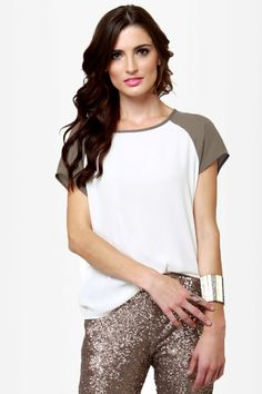 www.lulus.com/products/it-had-to-be-two-taupe-and-ivory-top/66322.html