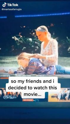 Netflix Movies To Watch, Good Movies On Netflix, Movie To Watch List, Sad Movies, Good Movies To Watch, Things To Do At A Sleepover, Fun Sleepover Ideas, Crazy Things To Do With Friends, Movies To Watch Teenagers