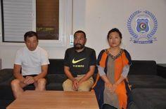 القبض على عائلة صينية تقوم بتصنيع الخمور جنوب طرابلس