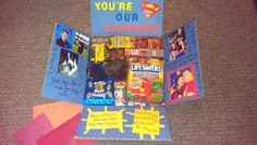 #2- Our Daddy's Day care package (pic 1)