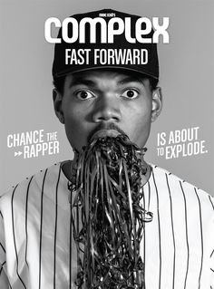 """Chance The Rapper Interview: """"Acid Test"""" (2013 Cover Story)   Complex"""