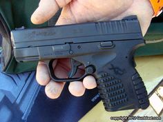 XDs .45
