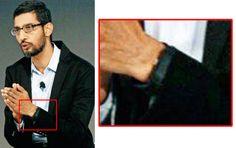 Nexus Watch oder Pebble mit Android Wear?!