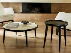 Porada Bignè Side Table by E. Garbin & M. Dell'Orto  - Chaplins