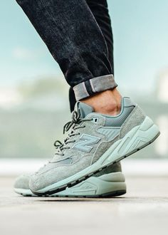 222 Best Sneakers: New Balance 580 images in 2020 | New