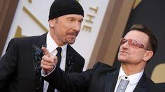 "U2's Last Word on ""Innocence"" iTunes Release- Rolling Stone"
