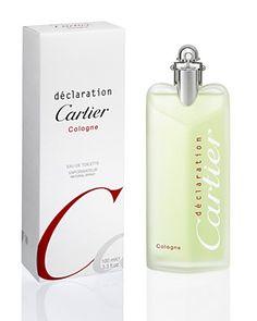 41cd221dc6d Declaration Cologne Eau De Toilette Spray for Men by Cartier