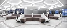 Liv Hospital Project / cafeteria design by Zoom TPU