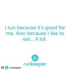 #Repost @runkeeper with @repostapp  Anyone else?