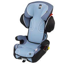 Kiddy Cruiserfix Pro - Car Seat Group 2, 3