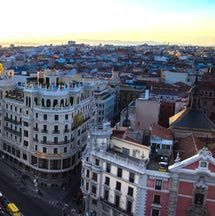 100 Things to Do When You Visit Madrid
