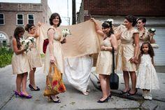 Chicago Salvage One Wedding Photography by Candice C. Cusic www.CusicPhoto.com www.CusicPhotoBlog.com