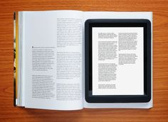 eBooks will outsell print by 2018, predicts PricewaterhouseCoopers - BookBaby Blog