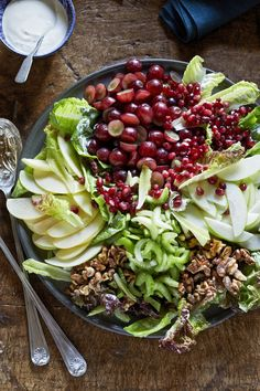 55 Easy Vegetable Side Dishes - Best Vegetable Recipes for Thanksgiving and Christmas Sides Thanksgiving Potluck, Best Thanksgiving Recipes, Vegetarian Thanksgiving, Vegetarian Meals, Healthy Christmas Recipes, Healthy Recipes, Holiday Recipes, Salad Recipes, Gastronomia