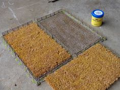 Doormat fields