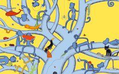 Sarmede, mostra internazionale d'illustrazione per l'infanzia